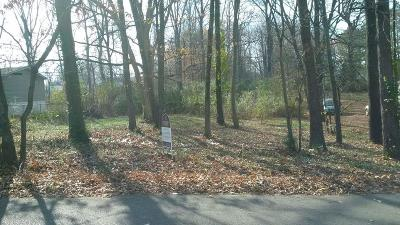 Christian County, Ky, Todd County, Ky, Montgomery County Residential Lots & Land For Sale: 608 Norris Dr