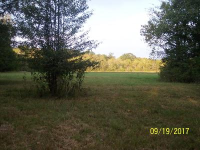 Rutherford County Residential Lots & Land For Sale: 7941 Manus Rd Lot 2