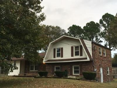 Sumner County Single Family Home For Sale: 105 Winding Way Dr