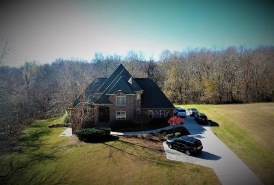 Pleasant View Single Family Home Under Contract - Showing: 2390 Pleasant View Rd