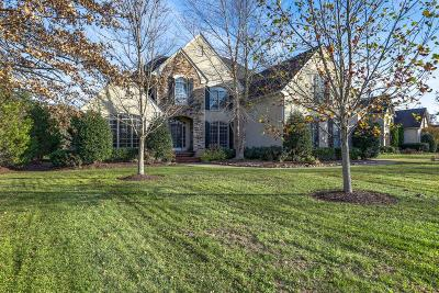 Brentwood Single Family Home For Sale: 115 Governors Way