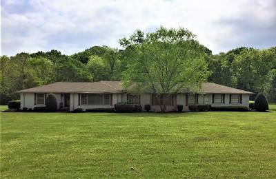 Franklin Single Family Home For Sale: 103 Harpeth Hills Dr
