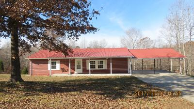 Tennessee Ridge Single Family Home Active - Showing: 317 Day Ln