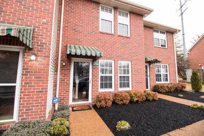 Nashville Rental For Rent: 2726 Linmar Ave #2726