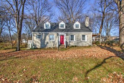Single Family Home For Sale: 926 Gale Ln