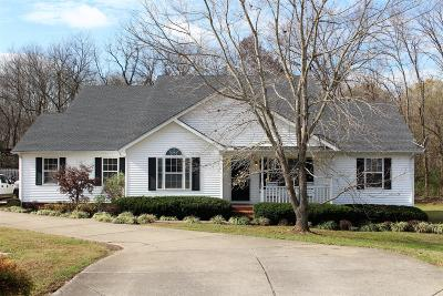 Murfreesboro Single Family Home For Sale: 100 Monty Ct