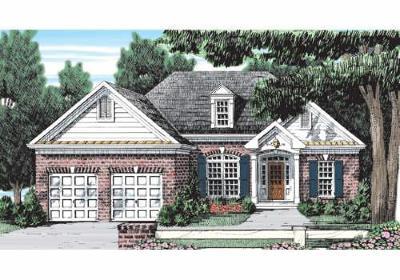 Clarksville Single Family Home For Sale: 26 Clover Glen
