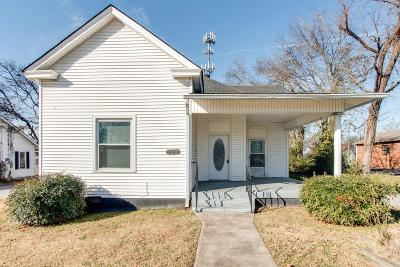 Wilson County Single Family Home For Sale: 320 N Maple St