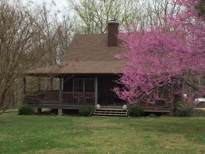 Dickson TN Single Family Home Under Contract - Showing: $325,000