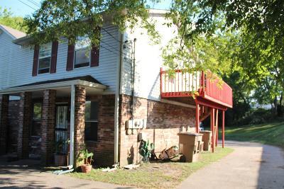 Nashville Rental For Rent: 308 C Prince Avenue