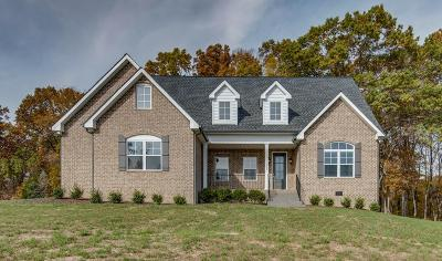 Burns TN Single Family Home Under Contract - Showing: $419,900