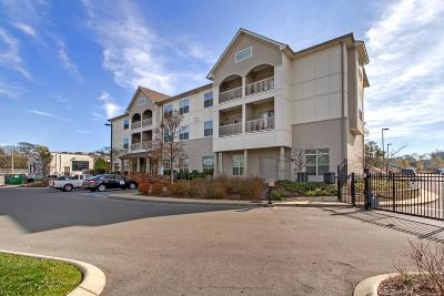 Davidson County Condo/Townhouse For Sale: 2197 Nolensville Pike Apt 222 #222