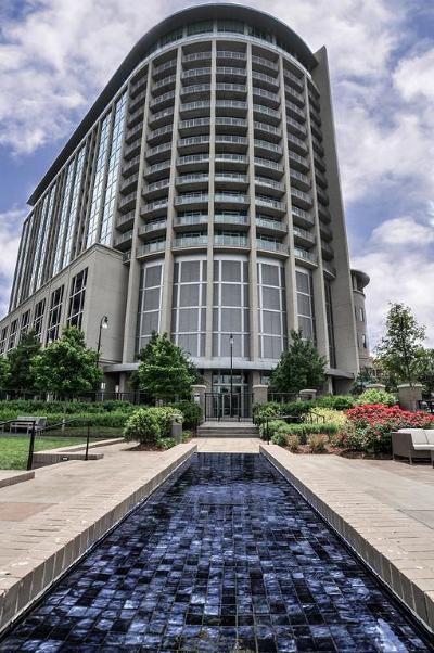 Nashville Rental For Rent: 900 20th Ave S Apt 801 #801