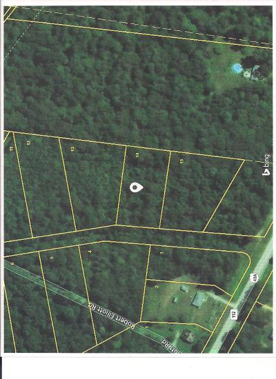 Cedar Hill Residential Lots & Land For Sale: Robert Elliott Rd