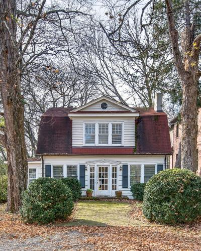 Single Family Home Under Contract - Showing: 143 Woodmont Blvd