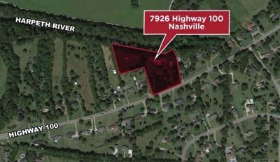 Nashville Residential Lots & Land For Sale: 7926 Highway 100