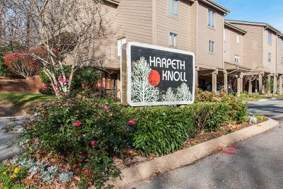 Nashville Condo/Townhouse For Sale: 745 Harpeth Trace Dr #745
