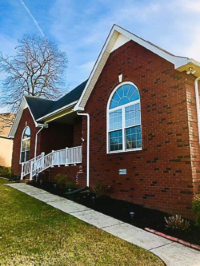 Rutherford County Single Family Home For Sale: 321 Shadowood Dr