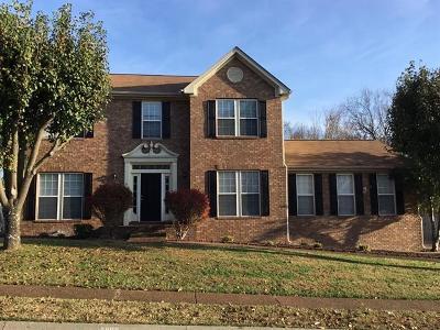 Nashville Rental For Rent: 2908 Harbor Lights Drive