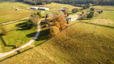 Williamson County Residential Lots & Land For Sale: 6994 Giles Hill Rd