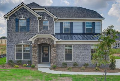 Spring Hill  Single Family Home For Sale: 7007 San Gilberto Ct. #56