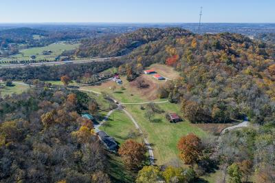 Franklin Residential Lots & Land Under Contract - Not Showing: 4448 Campbell Rd