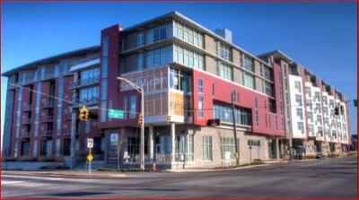 Nashville Rental For Rent: 2115 Yeaman Pl #104