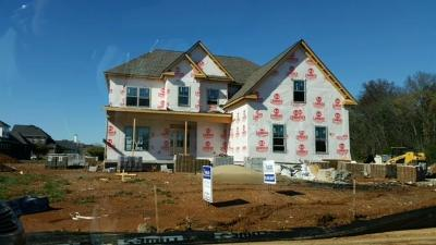 Rutherford County Single Family Home Under Contract - Showing: 1505 Blue Ridge Dr