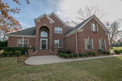 Rutherford County Single Family Home For Sale: 1916 Baskinbrook Ct