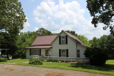 Stewart Single Family Home For Sale: 712 Thomas Ave