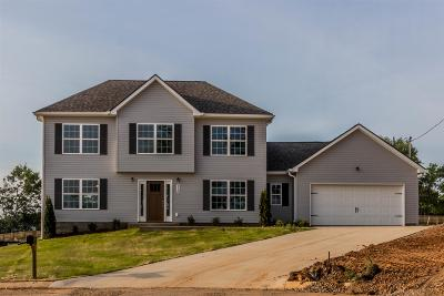 Columbia  Single Family Home For Sale: 313 Marymont Lane