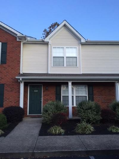 Rutherford County Rental For Rent: 3045 London View Dr