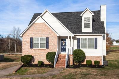 Columbia Single Family Home For Sale: 2770 Belle Meade Pl