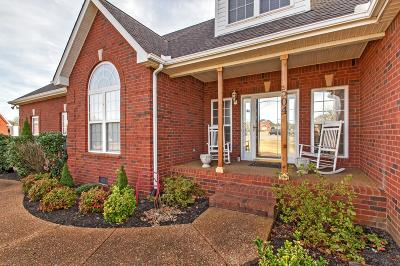 Wilson County Single Family Home For Sale: 504 Meade Pt