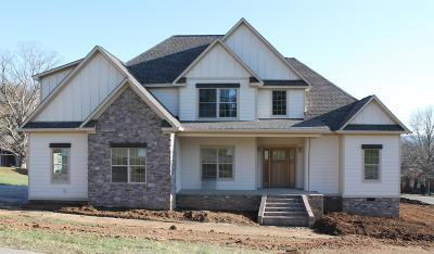 Columbia  Single Family Home Under Contract - Showing: 1701 Aster
