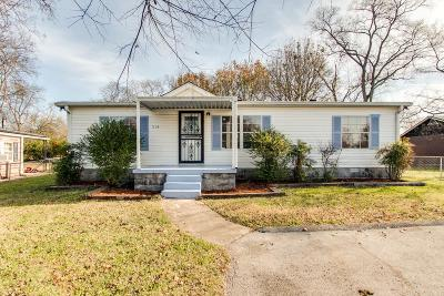 Wilson County Single Family Home For Sale: 219 Ward St