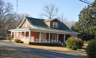 Mount Pleasant Single Family Home For Sale: 660 Southport Rd
