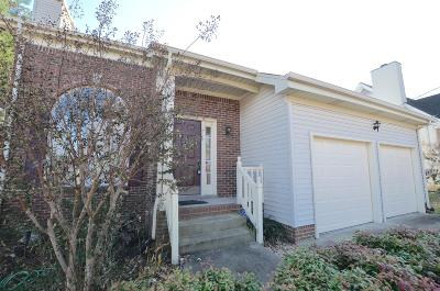 Wilson County Single Family Home For Sale: 1207 Cedarbend Dr