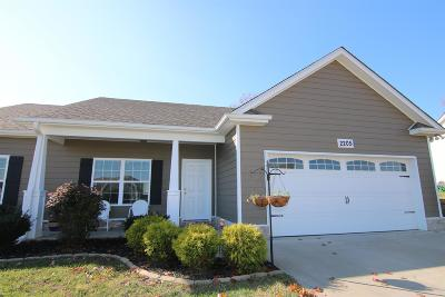 Columbia Single Family Home For Sale: 2205 Bee Hive Dr