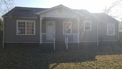 Rutherford County Single Family Home For Sale: 192 Moore Ave