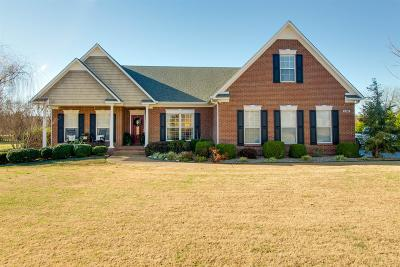 Columbia Single Family Home For Sale: 1331 Polo Fields Ln