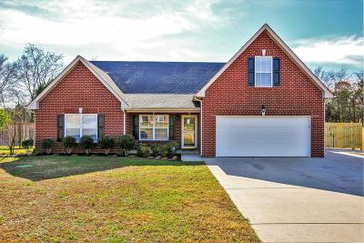 Rutherford County Single Family Home For Sale: 1125 Pinnacle Hills Dr