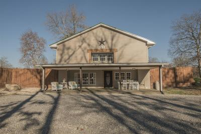 Single Family Home For Sale: 991 Eagle Nest Rd
