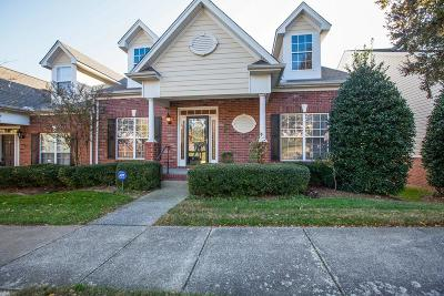 Franklin Single Family Home Under Contract - Showing: 1313 Decatur