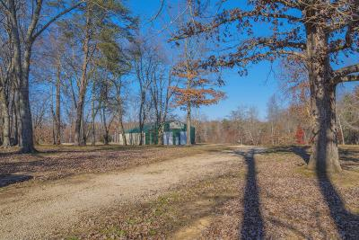 Single Family Home For Sale: Eagle Nest Rd