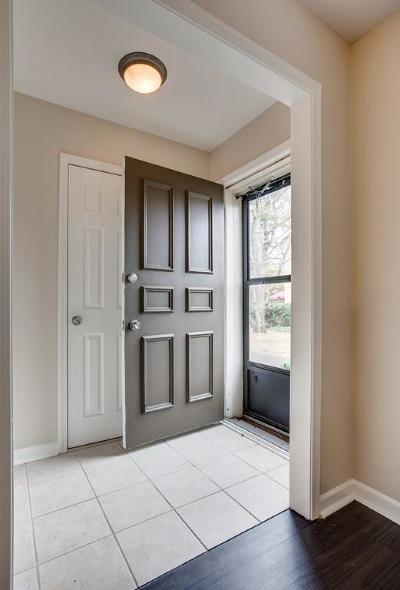 Franklin Condo/Townhouse For Sale: 1011 Murfreesboro Rd Unit E5 #E5
