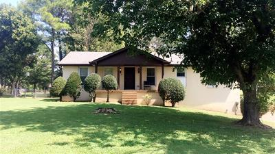 Mount Juliet Single Family Home For Sale: 1970 Saundersville Ferry Rd