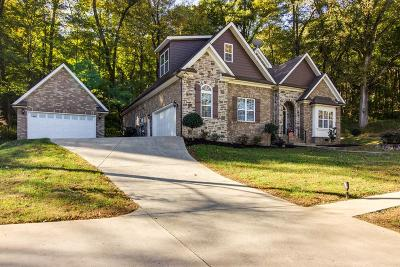 Eagleville Single Family Home For Sale: 7452 Magnolia Valley Dr
