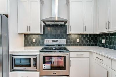 Nashville Single Family Home For Sale: 2501 B N 16th St