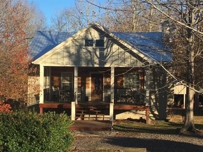 Centerville Single Family Home For Sale: 3798 Highway 100